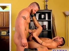 Hot Gay Sex scene 3