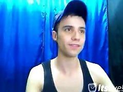 Sexylatinhotx Webcam Show Feb 23 accoutrement 16