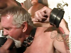 Bareback Flesh Daddy 2