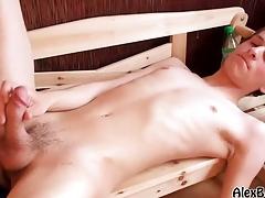 AlexBoys Diego Vid - After Sward
