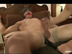 Edged for hours honourable jock with an ass to die for