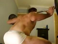 training a-hole for Slaver John